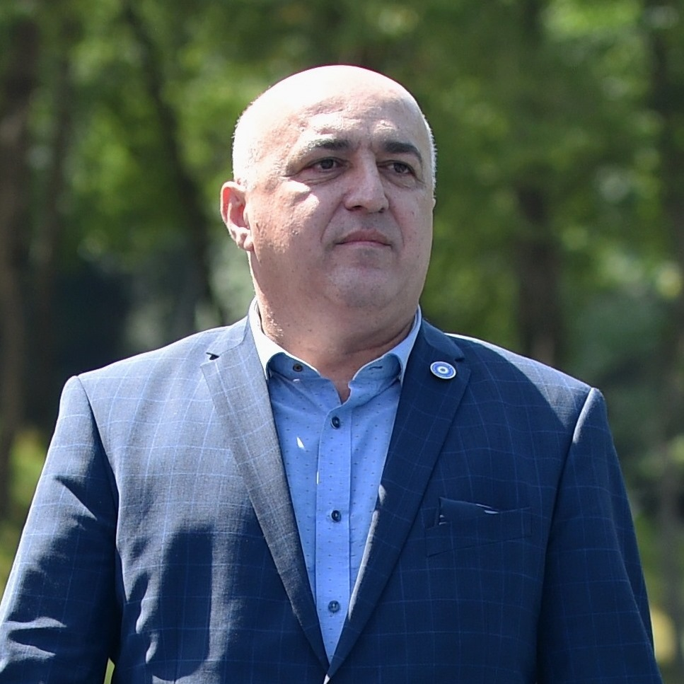 """""""საქართველოში უნდა აშენდეს არა ერთი, არამედ ორი, სამი, ოთხი და კიდევ მრავალი ჰესი"""""""