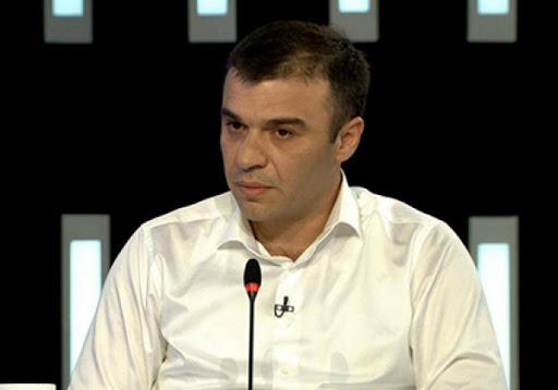 """ლევან სამუშია: არჩილ თალაკვაძებიძინა ივანიშვილმადა """"ქართულმა ოცნებამ"""" გადააყოლეს შეთანხმებას, რომელიც …"""