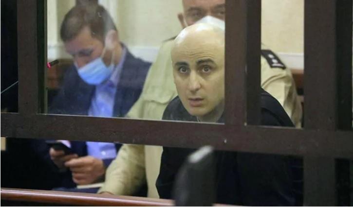 სასამართლომ ნიკა მელიას პატიმრობიდან გათავისუფლების გადაწყვეტილება მიიღო