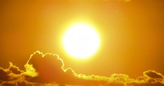 გარემოს ეროვნული სააგენტო: საქართველოში ჰაერის ტემპერატურამ შესაძლოა 39 გრადუსს გადააჭარბოს