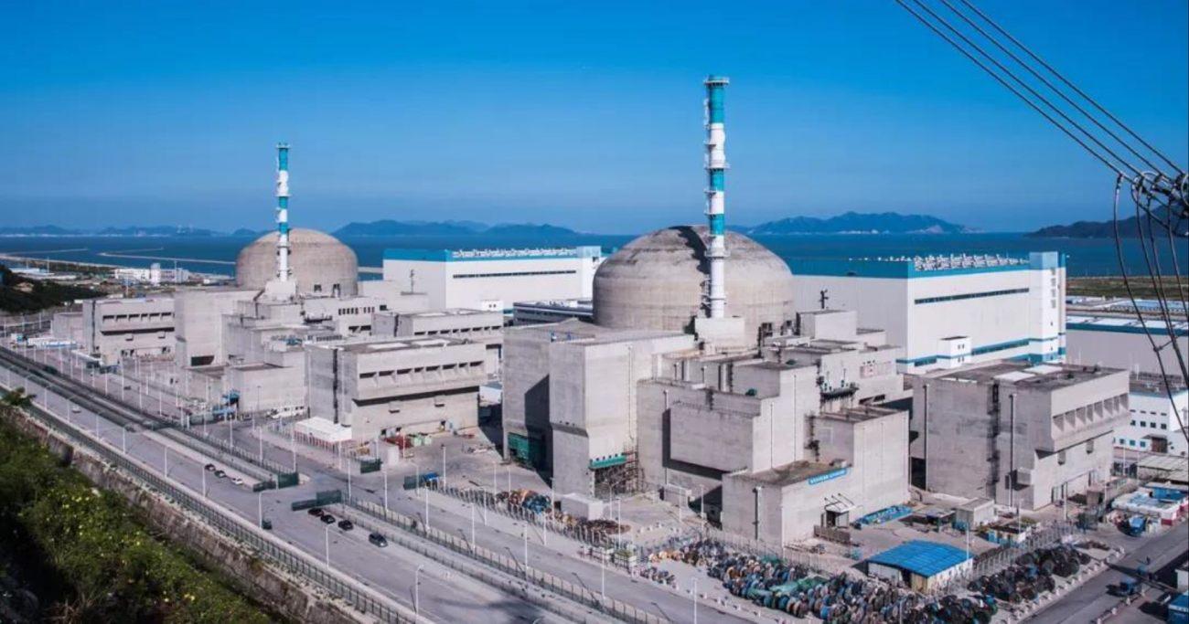 უცხოური მედია: აშშ ჩინეთის ატომური სადგურიდან რადიაციის გაჟონვის ცნობაზე მსჯელობს