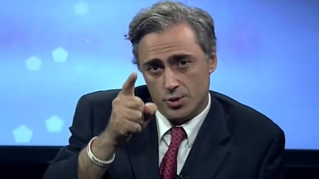 ირაკლი კაკაბაძე: თქვენ ყველანი საჯდომში უნდა იჯდეთ, ქართველები არ ხართ! (ვიდეო)
