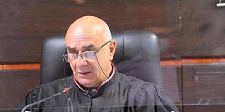 მოსამართლე რომან ხორავა: რასაც გედავებიან, გარდა იმისა, რომ დანაშაულია, არღვევს სახელმიწფოს სტაბილურობას, წარმოადგენს სრულ სიბნელეს, სირცხვილია