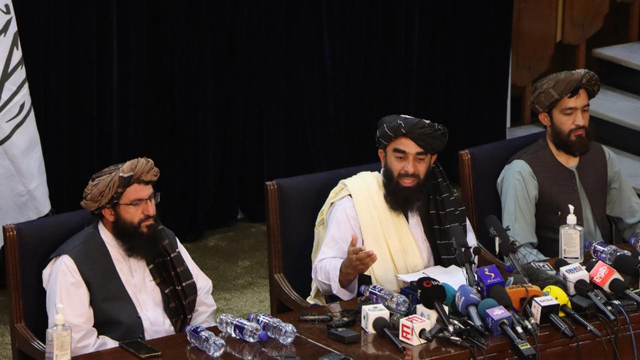 """დაჯგუფება """"თალიბანი"""" ავღანეთის ახალ მთავრობას მომდევნო კვირაში დაასახელებს"""