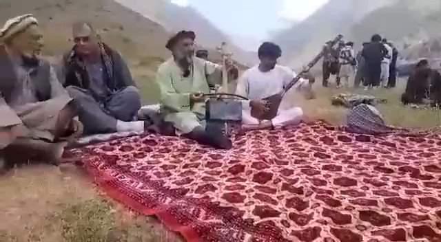 ავღანეთის ყოფილი შს მინისტრი მასუდ ანდარაბი აცხადებს, რომ თალიბებმა ქვეყანაში ცნობილი მუსიკოსი სასტიკად მოკლეს