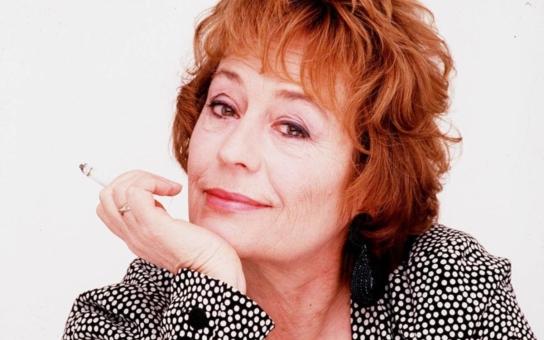ერთი მსახიობის ბიოგრაფია – ანი ჟირარდო