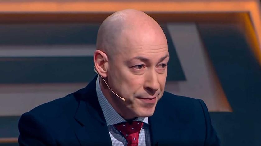 უკრაინელი ჟურნალისტი დმიტრი გორდონი: ოფიციალურად განმიცხადეს, რომ მე არ მეძლევა საქართველოში შემოსვლის უფლება
