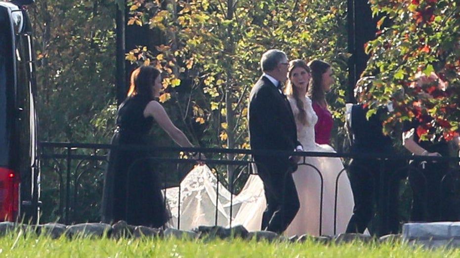 ბილ გეითსის ქალიშვილის ზღაპრული ქორწილი 300 სტუმრით (ვიდეო)