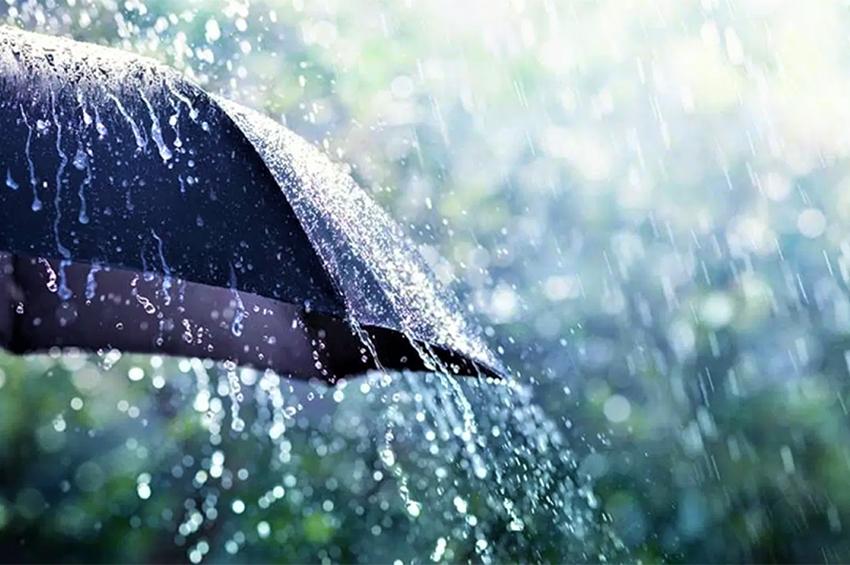 7 ოქტომბრამდე საქართველოში მოსალოდნელია წვიმა