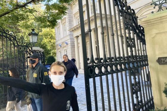 """პუტინთან ახლო კავშირებით ცნობილ რუსი ბიზნესმენის სახლში, ვაშინგტონში, FBI """"საგამოძიებო მოქმედებებს"""" ატარებს"""